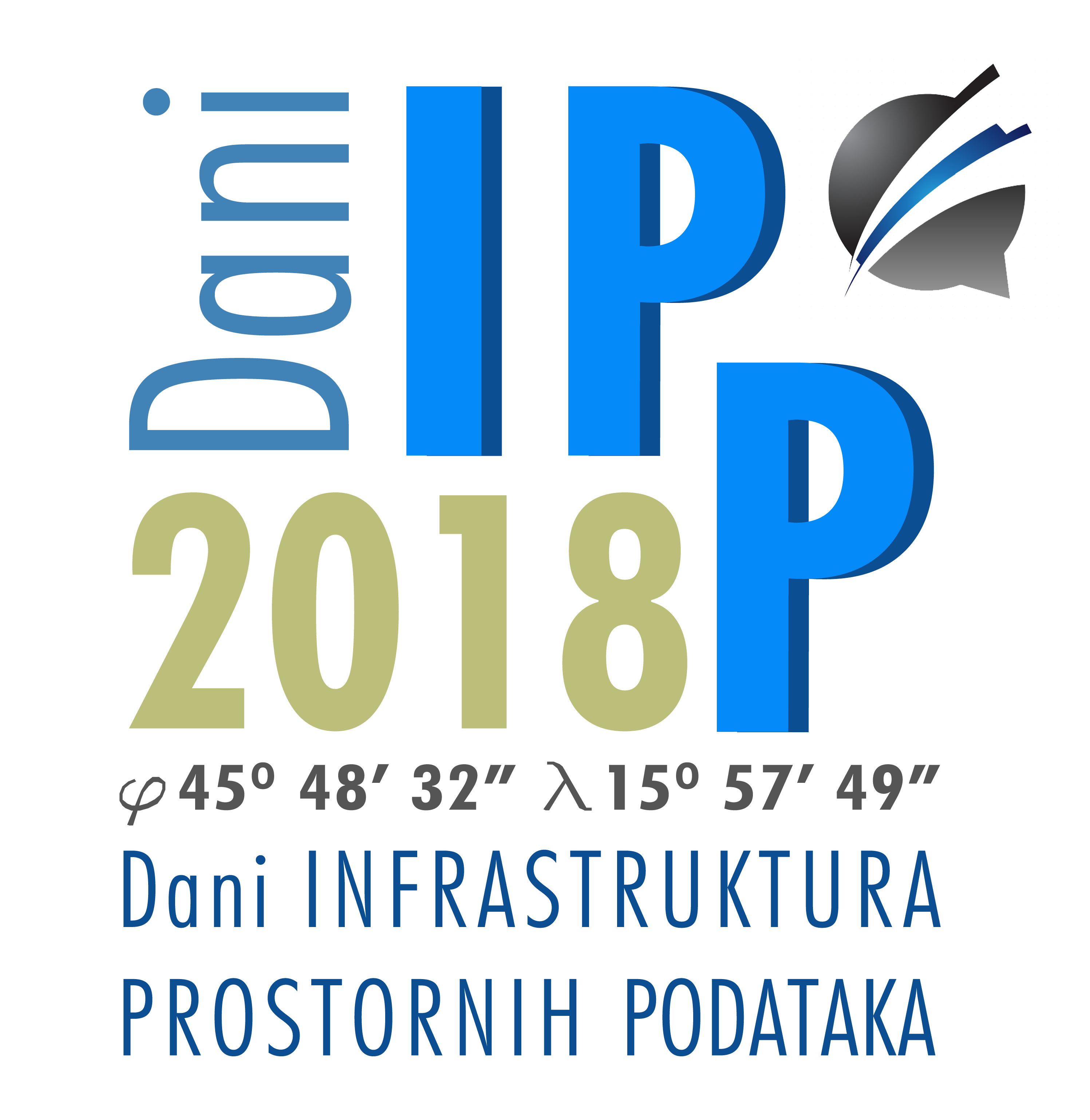 The picture shows logo of the SDI Days 2018.