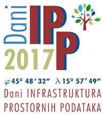 The picture shows the logo of the SDI Days 2017 conference.